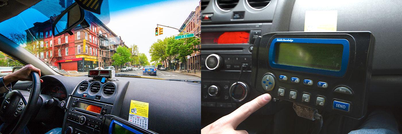 Driverbehaviors